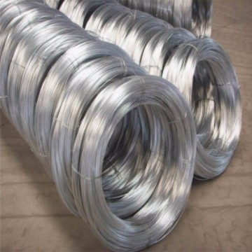 hight quality construction galvanized iron wire